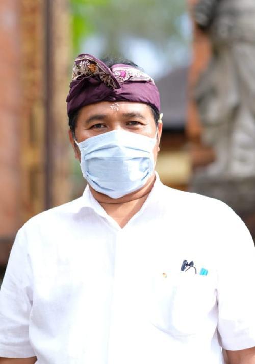 Update Covid-19 di Denpasar, Sembuh 50 Orang, Terkonfirmasi Posotif 36 Orang