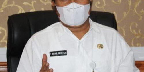 Update Harian Covid-19 di Kota Denpasar, Nihil Kasus Kematian, Persentase Kesembuhan 95,70 Persen