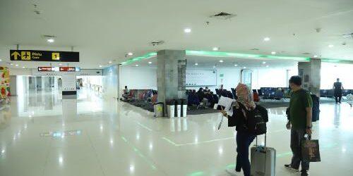 Beroperasi Selama 19 Hari, Posko Terpadu Bandara Internasional Ngurah Rai Dijaga 1.677 Personil
