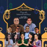 """Dua Hari Raya Besar Keagamaan, Idul Fitri dan Hari Kenaikan Isa Almasih, Togar Situmorang: """"Momentum perkuat toleransi"""""""