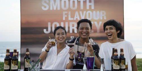 Smooth Flavour Journey di Hari Kedua: Guinness Ajak Pegiat Bisnis Sapa Konsumen dengan Cara Unik