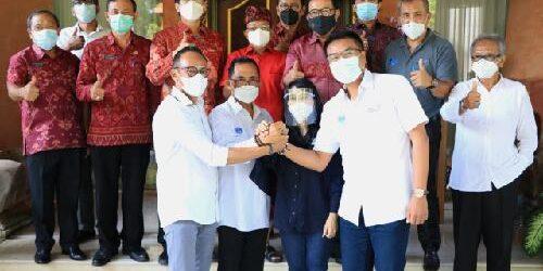 """Dualisme ASITA Bali """"Happy Ending"""", DPP ASITA Puji Cara Gubernur Koster"""