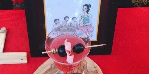 Final Lomba Mixologi Arak Bali, Ini Daftar Pemenangnya!