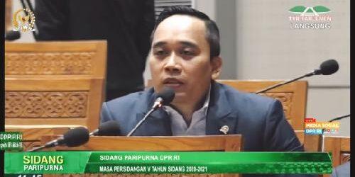 """Ekonomi Terpuruk, Bali Butuh Bantuan Pemerintah Pusat, Supadma Rudana: """"Masyarakat jangan di-php"""""""