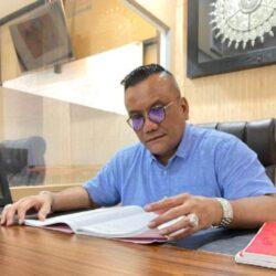 Togar Situmorang Setuju Pengalihan Status Pegawai KPK Jadi ASN, Ini Penjelasannya!