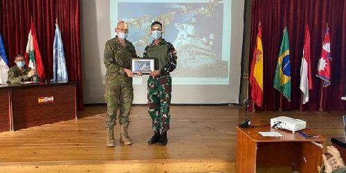 Ukir Prestasi Gemilang, Prajurit TNI Juara Orienteering Internasional
