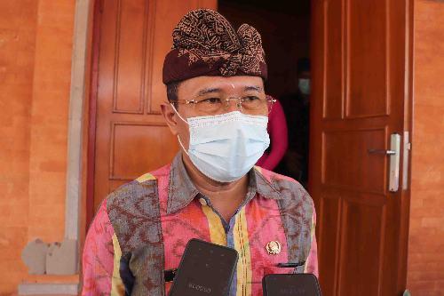 Kejar Target 70%, Vaksinasi Covid-19 Pola Tuntas Kini Digeber di Kecamatan Gerokgak