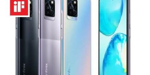 Penjualan Perdana Infinix Note10 Pro NFC, Ditunda! Ini Alasannya