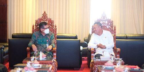 Lawan Rentenir, OJK Bali Apresiasi Program Kurda GAS Kabupaten Gianyar