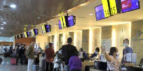 Mulai Ramai, Mei 2021 Bandara Internasional Ngurah Rai Layani 268 Ribu Penumpang dan 2.343 Pesawat Udara