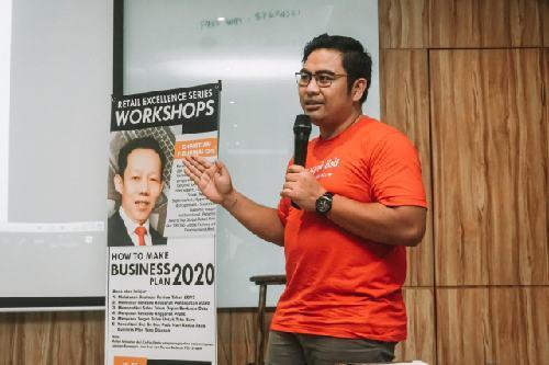 Bali Business Network: Perlu gerakan besar bangkitkan ekonomi Bali dari hulu ke hilir