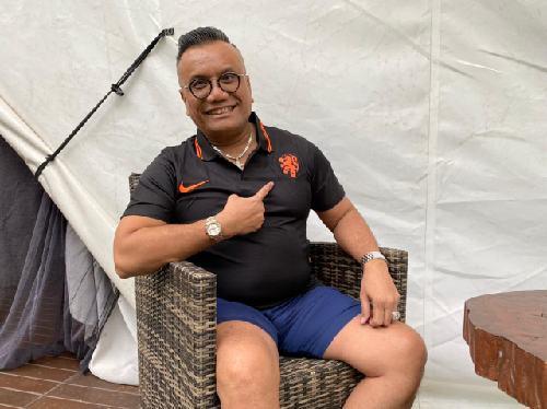 """Pengacara Top Bang Togar Situmorang Bicara Piala Eropa 2020, Optimis Tim """"De Oranje"""" Belanda Jadi Juara"""