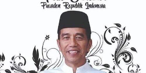 """Law Firm Togar Situmorang: """"Selamat ulang tahun Presidenku, Bapak Ir. Joko Widodo"""""""