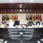 Kendalikan Kasus Covid-19, Pemkab Bangkalan Lakukan Penguatan PPKM Mikro di 8 Desa