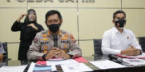 Unggah Ujaran Kebencian di Medsos, Pemuda Asal Bangkalan Diamankan Polda Jatim