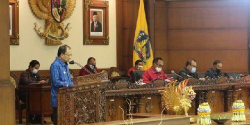 Pemprov Bali Raih Opini WTP 8 Kali Berturut-turut, Gubernur Koster Perkuat Komitmen Wujudkan Tata Kelola Pemerintahan Transparan dan Profesional