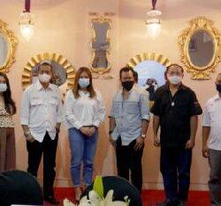Selangkah lagi, SMSI Bali-IKB LSPR Bali Jalin Kerjasama Bidang Jurnalistik dan Ilmu Kehumasan