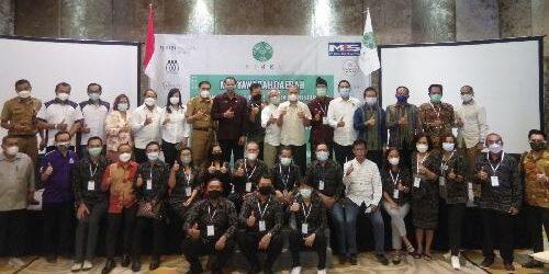 Hani Duarsa Pimpin HIMKI DPD Bali, Siap Bawa HIMKI Jadi Mercusuar Industri Mebel dan Kerajinan