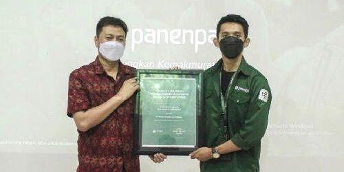 """Program """"Sinergi Pangan Negeri"""", Wujud Kolaborasi Panenpa bersama Kimia Farma di Masa Pandemi"""