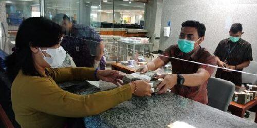 PPKM Darurat Jawa-Bali, Layanan Setoran dan Penarikan Perbankan di BI Sampai Jam 11 Siang