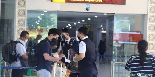 Juni 2021, Periode Terbanyak Bandara Ngurah Rai Layani Penumpang