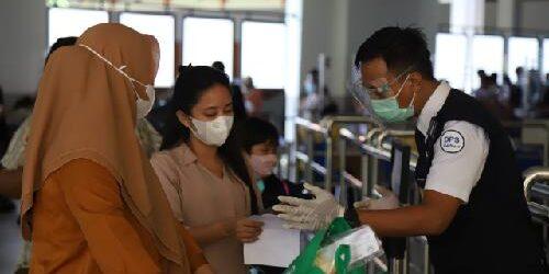 PPKM Darurat, Bandara Ngurah Rai Terapkan Ketentuan Baru Perjalanan Udara Mulai 5 Juli 2021
