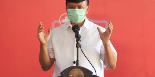 "Mulai Minggu 11 Juli 2021, Usaha Non Esensial Wajib Tutup, Sekda Bali: ""Jika melanggar akan disegel"""