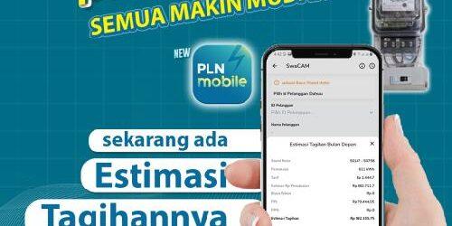 """""""PLN Mobile"""" Solusi Jitu Bagi Pelanggan, Cukup Satu Sentuhan Petugas PLN Langsung Tindaklanjuti"""