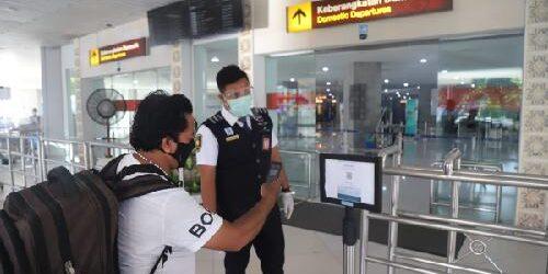 Bersama Bandara Soekarno-Hatta, Bandara Ngurah Rai Bali Jadi Bandara Percontohan Implementasi Integrasi Dokumen Kesehatan Syarat Perjalanan Udara dalam Aplikasi PeduliLindungi
