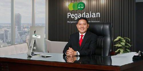 "Keren! Pegadaian Masuk Program ""Indonesia Best Business Transformation 2021"""