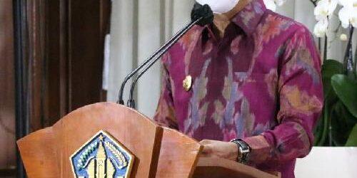 Musrenbang Penyusunan Perubahan RPJMD Semesta Berencana Provinsi Bali 2018-2023, Ini Instruksi Gubernur Koster ke Bupati-Walikota