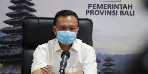 Klarifikasi Berita Radar Bali, Sekda Dewa Indra Minta Media Ikut Beri Informasi yang Benar