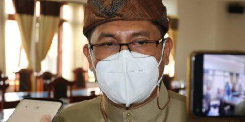 Sisa Rp.11 Milyar, Waka DPRD Buleleng Susila Umbara Pertanyakan Silpa APBD Tahun 2020