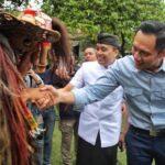 """Ketum AHY: Lindungi Anak Indonesia dari Covid-19, Wasekjen Demokrat PSR Ajak Orang Tua Jadi """"Guru"""" Didik Disiplin Prokes"""