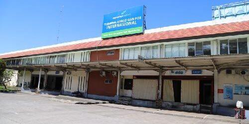 Masa Ijin Segera Berakhir, Ekspor Impor di Bandara Ngurah Rai Dialihkan ke Terminal Kargo yang Ijin TPS-nya Masih Berlaku