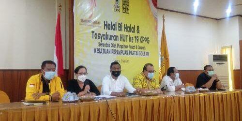 """Upaya Golkar Bali Selamatkan LPD, Sugawa Korry: """"Bukan melindungi yang bermasalah"""""""