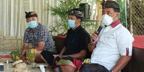 "Gus Adhi ""Amatra"" Tatap Muka dengan Kelompok Tani, Bawa Bantuan Aspirasi Rp.22,5 Milyar, Petani Sumringah"