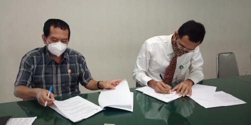 ITB STIKOM Bali Punya Program Magang sambil Kuliah Dapat Uang Saku, Bank Fajar Syariah Siap Fasilitasi