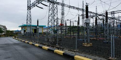 PLN Tambah Daya Listrik 80 MVA ke PT Huadi Nickel-Alloy Indonesia