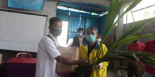 Dukung Visi Nangun Sat Kerthi Loka Bali, LPPM ITB Dorong Pemanfaatan Kelapa Sebagai Sumber Energi Biomasa Terbarukan