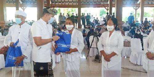 """AHY Puji PSR Rajin """"Pulang Kampung"""", Kalau ke Bali Selalu Bawa """"Oleh-Oleh"""""""