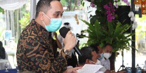 """PSR Bawa Delegasi BKSAP DPR RI ke Jembrana, Jembatani Kepentingan Nasional Kembangkan Jembrana Jadi """"National Brand"""""""