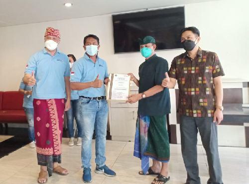 100% Naker Pariwisata Sudah Divaksin, Bali Menanti Keran Turis Mancanegara Dibuka