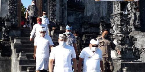 """Menebar Kebaikan Tanpa Embel-Embel Politis, PSR Terus """"Gerilya"""" Bantu Masyarakat di Bali"""
