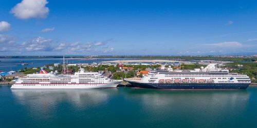 Dapat Kucuran PMN 1,2 T, Pelabuhan Benoa Gunakan untuk Pengerukan Alur dan Kolam Pelabuhan Tahap 2