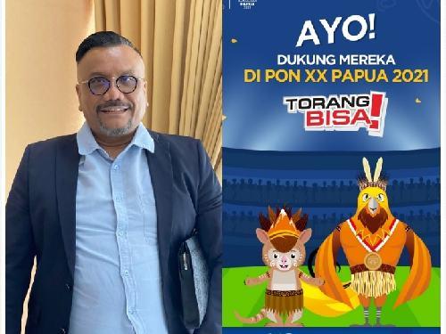 PON XX Papua dalam Bayang-Bayang KKB, Togar Situmorang Tuntut Fungsi Intelijen Diperkuat