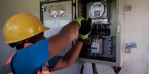 """Harga Solar Melejit Petani Menjerit, Petani di Buleleng Beralih Gunakan """"Electrifying Agriculture"""""""
