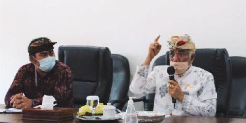 Tanggapi Rekomendasi Komnas HAM, MDA Provinsi Bali Tetap Teguh Larang Aktivitas ISKCON di Bali