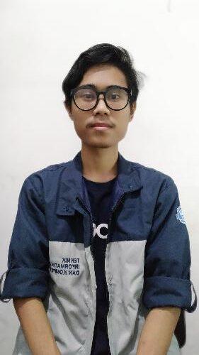 Rizky Adi, Lens Creator Indonesia Pertama di Snap Lens Network