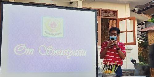 "Venue Olahraga di Buleleng Mulai Dibuka, Jika Langgar Prokes Kena Pasal ""Wiro Sableng"""